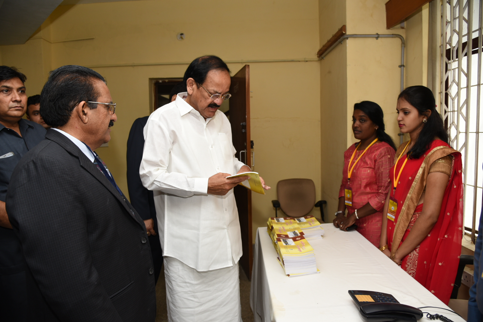 Events | Vice President of India | Government of India