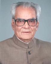 Sh. Bhairon Singh Shekhawat
