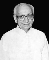 श्री कृष्णकांत