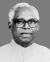 Sh. K.R. Narayanan
