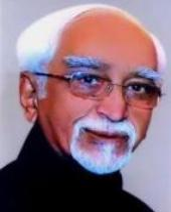 Sh. M. Hamid Ansari