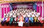 The Vice President, Shri M. Venkaiah Naidu at the Diamond Jubilee Year Convocation of NITK - Surathkal, in Mangaluru on 02 November, 2019.