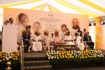 The Vice President, Shri M. Venkaiah Naidu addressing the gathering after inaugurating MGM Healthcare Super Specialty Hospital, in Chennai on July 14, 2019. The Governor of Tamil Nadu, Shri Banwarilal Purohit, the Deputy Chief Minister of Tamil Nadu, Shri O. Panneerselvam, the Minister for Health and Family Welfare, Government of Tamil Nadu, Dr. C. Vijaya Baskar, the Minister for Fisheries, Shri D. Jayakumar and other dignitaries are also seen.